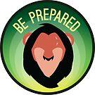 Be Prepared by srtasarahita
