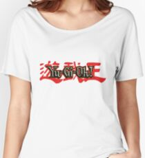 Yu Gi Oh! Women's Relaxed Fit T-Shirt