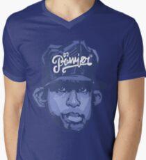 DJ Premier Men's V-Neck T-Shirt