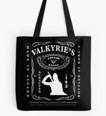 Bolsa de tela Valkyrie's Liquor - Embotellado en Korg's
