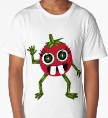 Taloola Tomato On The Farm Long T-Shirt