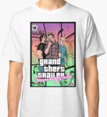 GTA SUNNYVALE Classic T-Shirt