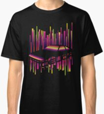Synthwave Celica Classic T-Shirt