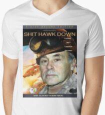 SHIT HAWK DOWN T-Shirt