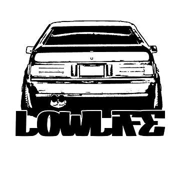 Lowlife MA61 by tanyarose