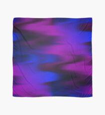 Keep It Wavy (purple, blue, black) Scarf