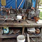 Yard Sale by Barbara Wyeth