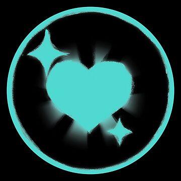 V Love by bitemefox