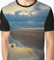 Tranquil Bay Graphic T-Shirt