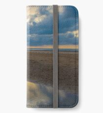 Tranquil Bay iPhone Wallet/Case/Skin