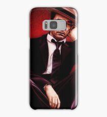 Buster Samsung Galaxy Case/Skin