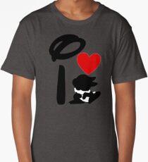 I Heart Thumper Long T-Shirt