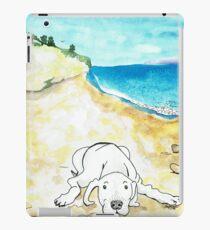 Relax! iPad Case/Skin