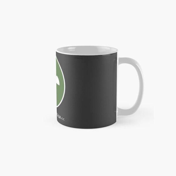 Halo ODST Superintendent - Calm Classic Mug