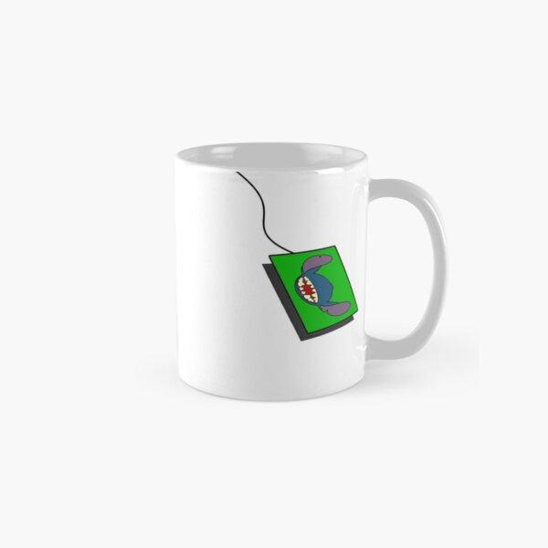 Stitch flavoured tea. Classic Mug