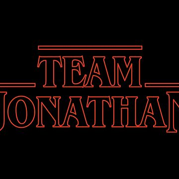 Team Jonathan, Stranger Things, Team Byers - go Jonathan! by cooler-than-you