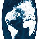 « A world of water [vertical] » par TomBor