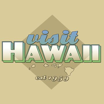 visit hawaii by brickelle