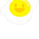 Happy Egg by thirtythreedown