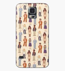 the good place Case/Skin for Samsung Galaxy