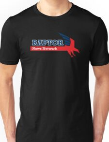 Raptor News Network T-Shirt