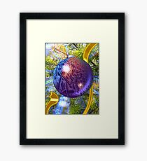 For Your Joyous Holiday Framed Print