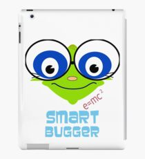 Smart Bugger iPad Case/Skin