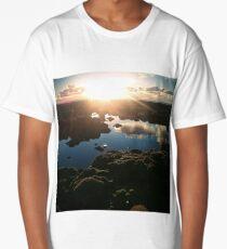 Reflection Long T-Shirt