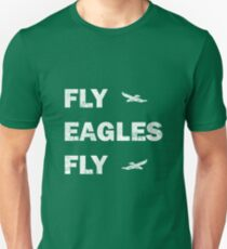 Fly Eagles Fly Swag T-Shirt