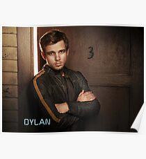 Bates Motel - Dylan Poster