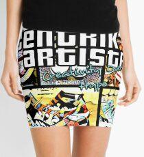 GTE Mini Skirt