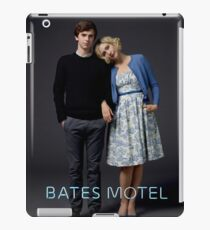 Bates Motel - Norman and Norma iPad Case/Skin