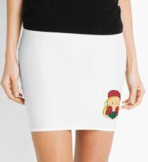 Cammy Mini Skirt