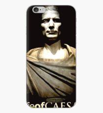 Life Of Caesar Cover Art iPhone Case
