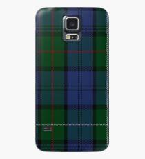 00494 MacKenzie (Vestiarium Scoticum) Clan/Family Tartan  Case/Skin for Samsung Galaxy