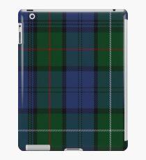 00494 MacKenzie (Vestiarium Scoticum) Clan/Family Tartan  iPad Case/Skin