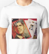 TIME Magazine; Person of the Year, Greg's Art and My Photo Online T-Shirt