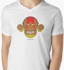 Dhalsim V-Neck T-Shirt