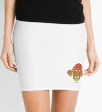 Dhalsim Mini Skirt