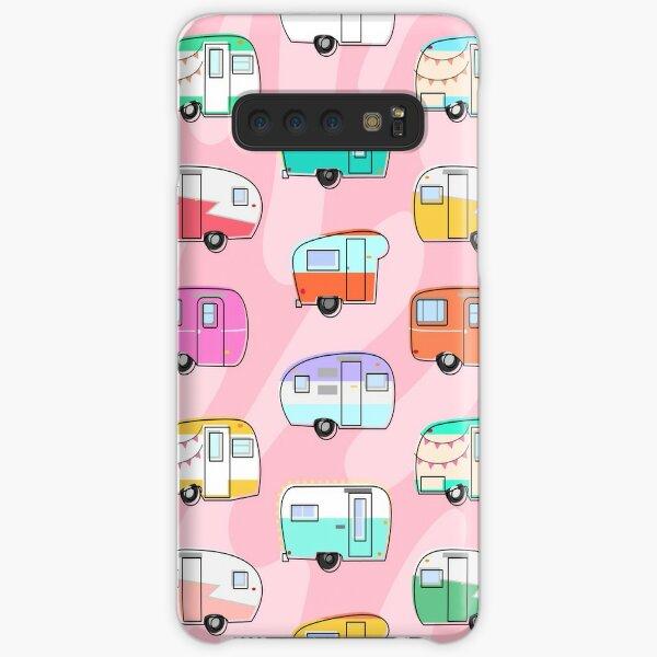 Happy Glamper Samsung Galaxy Snap Case