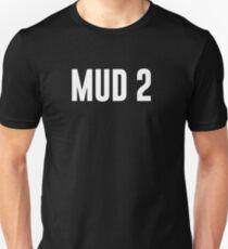 Camiseta unisex MUD 2