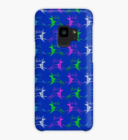 Elk Dreamers Case/Skin for Samsung Galaxy