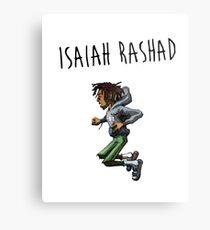 Isaiah Rashad Metal Print