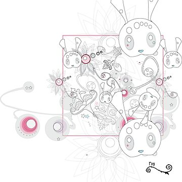 pattern one by riniNinjutsu