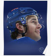 Brady Skjei Poster