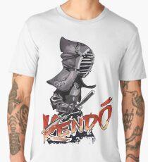 Kendo Men's Premium T-Shirt