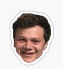 kyle lehman sticker  Sticker