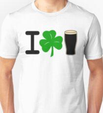 I Rock Guinness - light Unisex T-Shirt