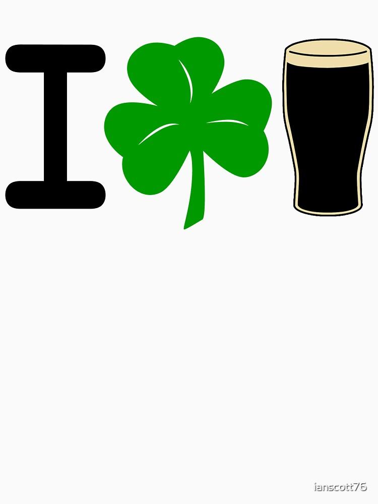 I Rock Guinness - light by ianscott76