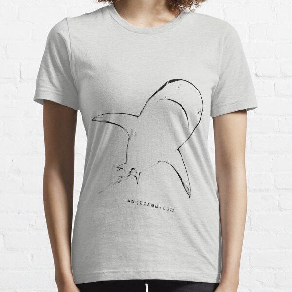 Shark T-shirt Essential T-Shirt
